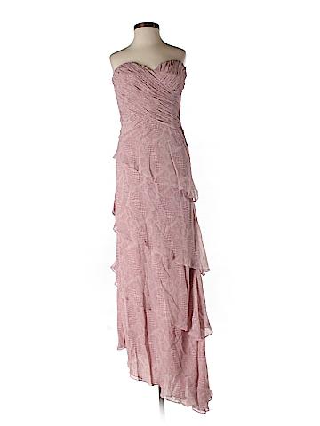 Chetta B Silk Dress Size 2