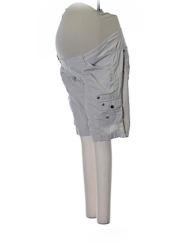 Motherhood Cargo Shorts Size S (Maternity)