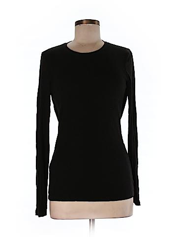 BCBGMAXAZRIA Long Sleeve Top Size M