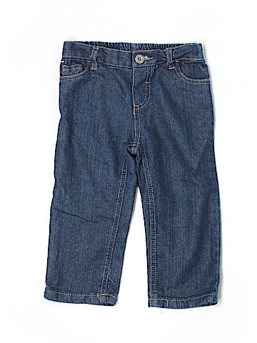 Tommy Hilfiger Jeans Size 18 mo