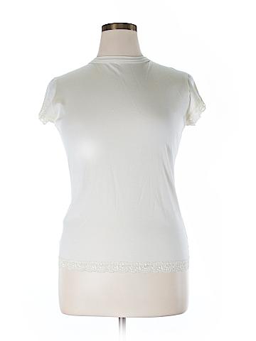 Necessitees Short Sleeve Top Size XL