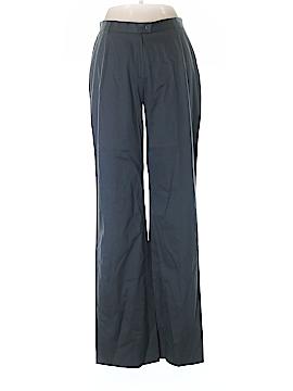 Burberry Dress Pants Size 8