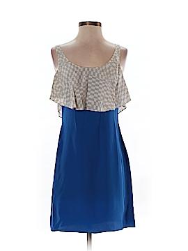 Vena Cava Silk Dress Size 2