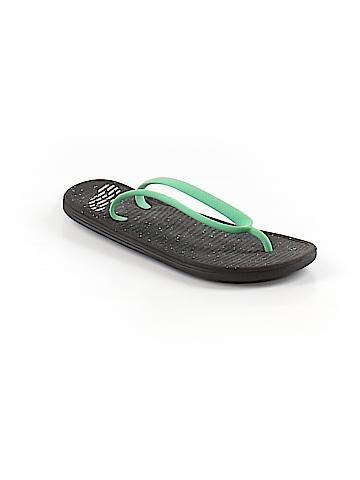 Nike Flip Flops Size 7