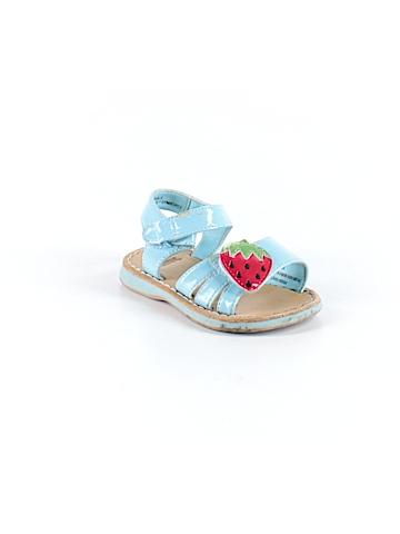 Gymboree Sandals Size 3
