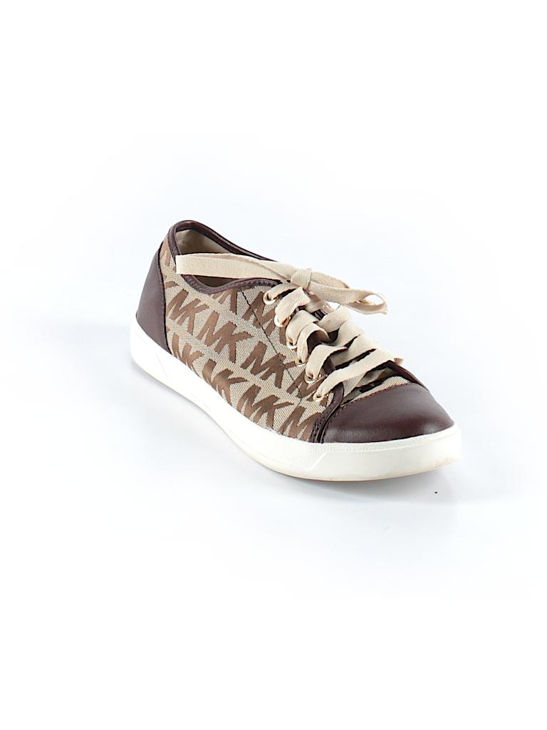 MICHAEL Michael Kors Women Sneakers Size 9