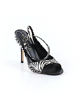 Paper Fox Heels Size 7 1/2