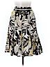 Ann Taylor Women Silk Skirt Size 6