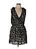 Joie Women Silk Dress Size L