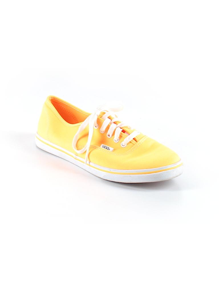 Vans Women Sneakers Size 9 1/2
