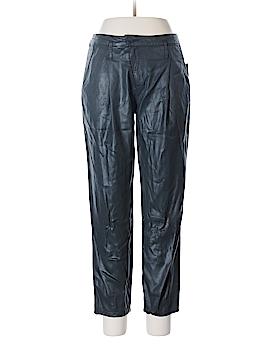 DWP Faux Leather Pants 29 Waist