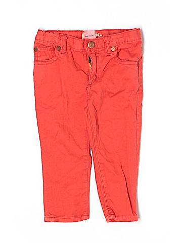 Peek Jeans Size 18-24 mo