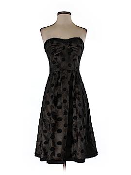 Nanette Lepore Silk Dress Size 2