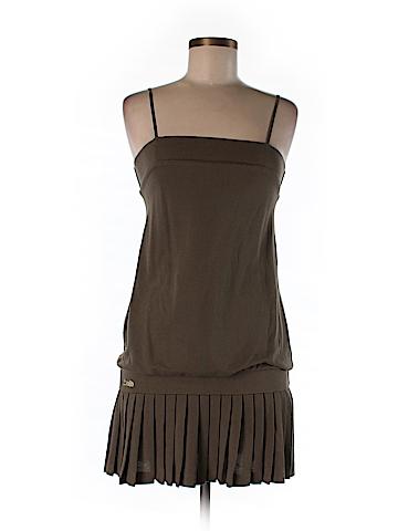 Lacoste + Malandrino Casual Dress Size XS