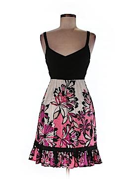 Bebe Silk Dress Size XS