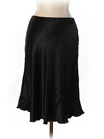 Tempesta Gruppo Americano Silk Skirt Size 10