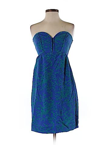 Maple Silk Dress Size 0