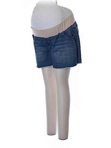 Old Navy - Maternity Denim Shorts Size 18 (Maternity)