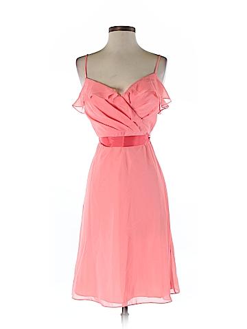 WTOO by Watters & Watters Casual Dress Size 8