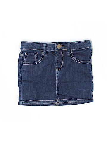 Baby Gap Denim Skirt Size 5