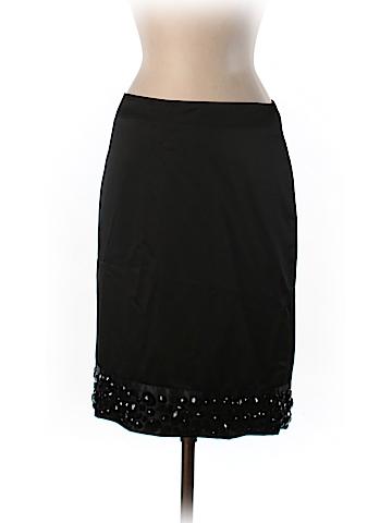 White House Black Market Casual Skirt Size 0 (Petite)