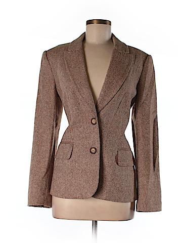Sundance Wool Blazer Size S