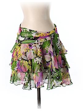 Anna Paul Silk Skirt Size M