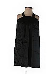 Banana Republic Women Silk Dress Size 0 (Petite)