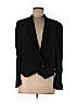 Rebecca Minkoff Women Silk Blazer Size M