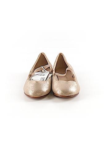 Zara Flats Size 9-10 Kids