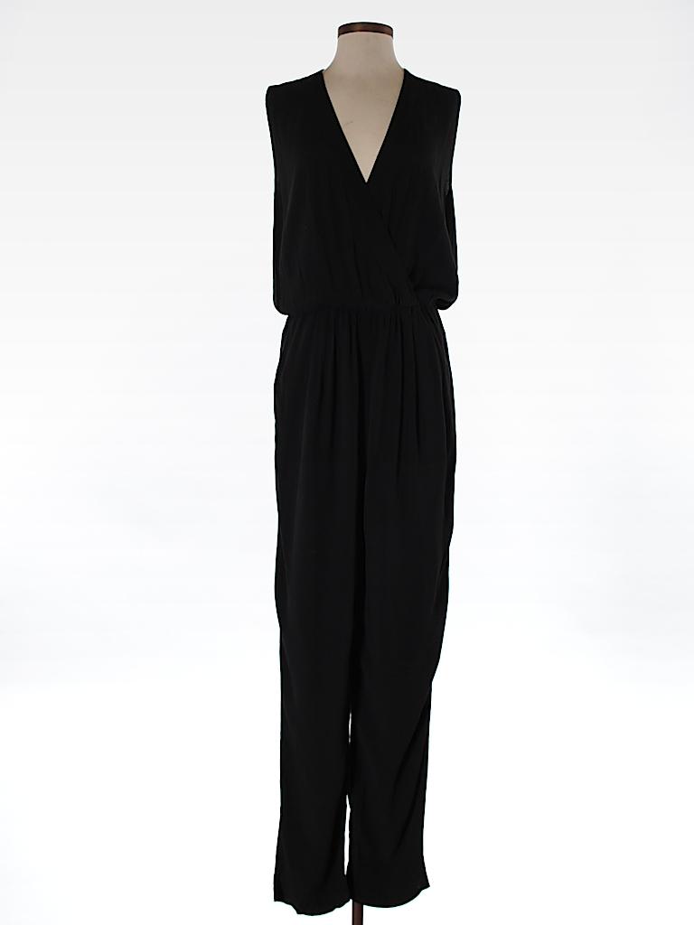 Diane von Furstenberg Women Jumpsuit Size 2