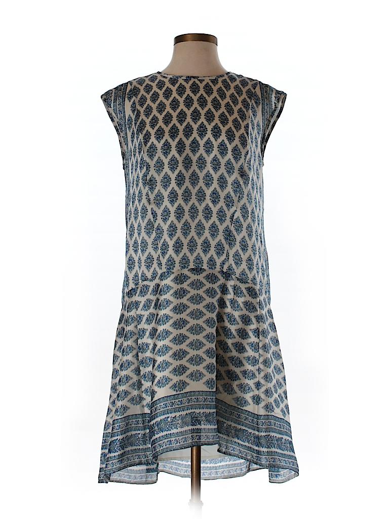Madewell Women Casual Dress Size S