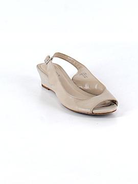 Ellen Tracy Sandals Size 7