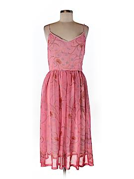 Tracy Feith Silk Dress Size 3