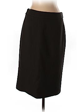 Armani Collezioni Wool Skirt Size 12