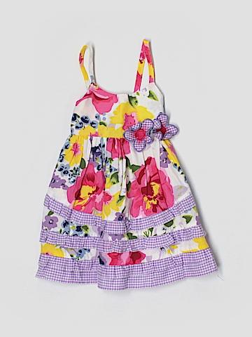 Blueberi Boulevard Dress Size 12 mo