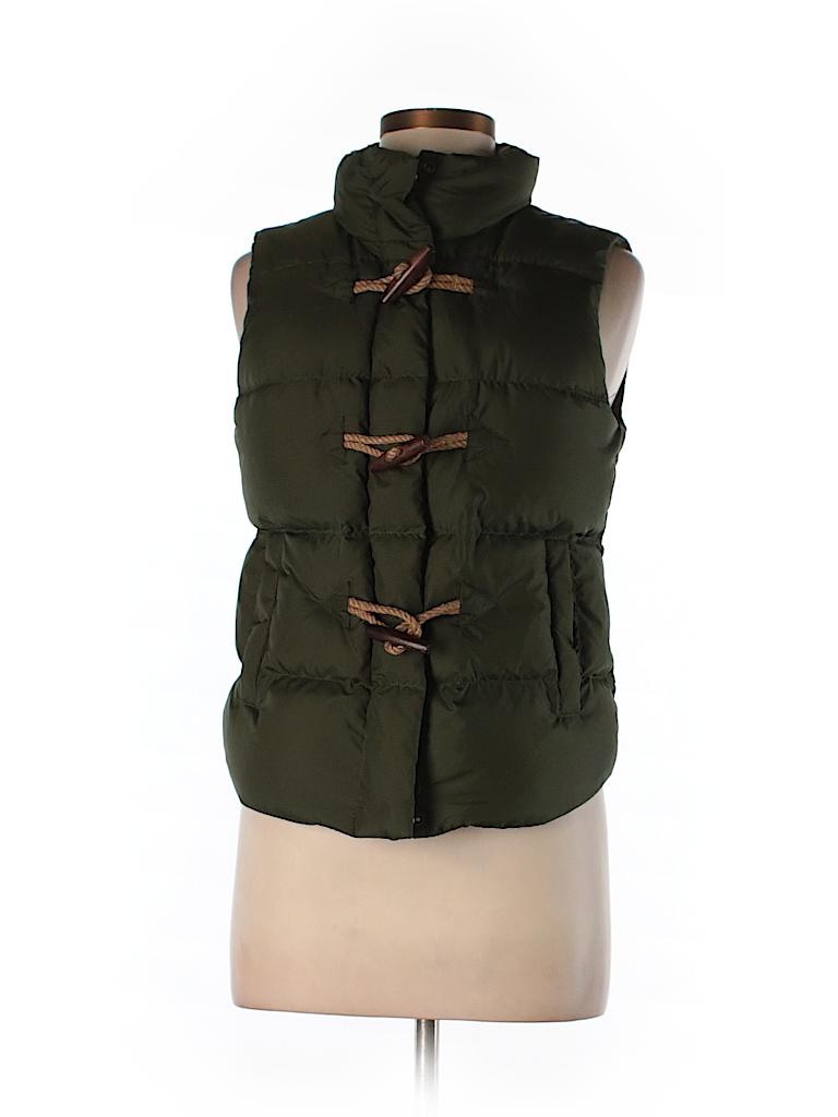 J. Crew Women Vest Size XS