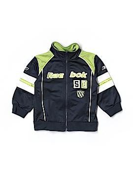 Reebok Track Jacket Size 2T