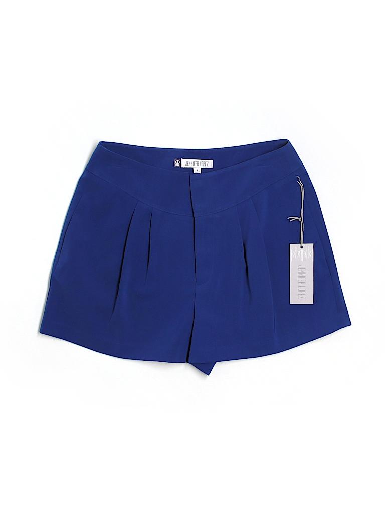 Jennifer Lopez  Women Dressy Shorts Size 4