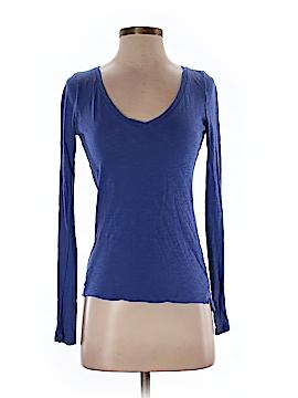 SO Long Sleeve T-Shirt Size XS