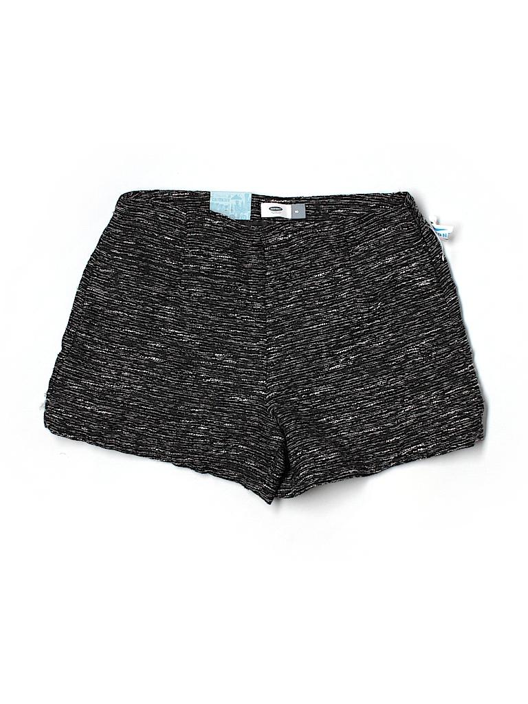 Old Navy Women Dressy Shorts Size 10