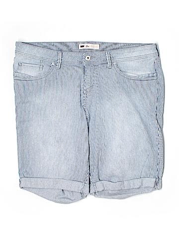 Levi's Denim Shorts Size 16W