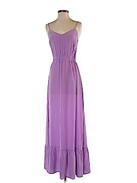 Twelfth Street by Cynthia Vincent Silk Dress Size S