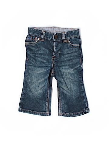 Gap Jeans Size 3-6 mo