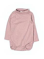 Bonpoint Long Sleeve Onesie Size 2