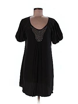 Cynthia Vincent Silk Dress Size M