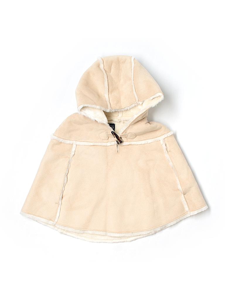 Baby Gap Girls Poncho Size M (Tots)