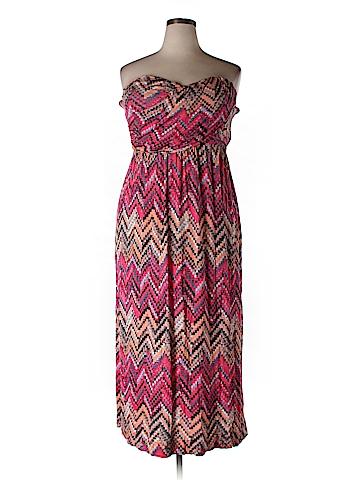 American Rag Cie Casual Dress Size XL