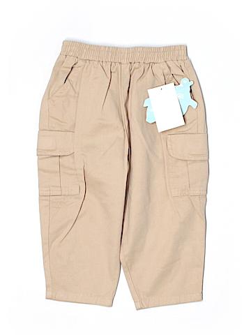 Hartstrings Khakis Size 18 mo