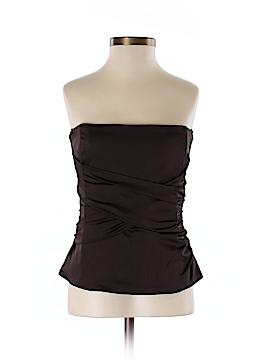 BCBGMAXAZRIA Sleeveless Blouse Size XS